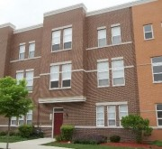 Chicago Wholesale Property - Townhouse (1)
